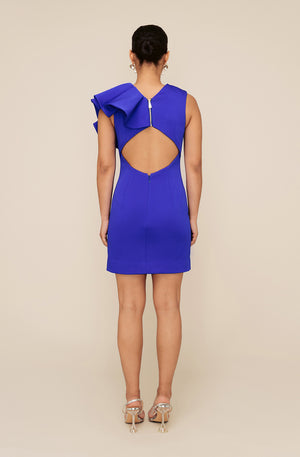 DRAMA QUEEN MINI DRESS