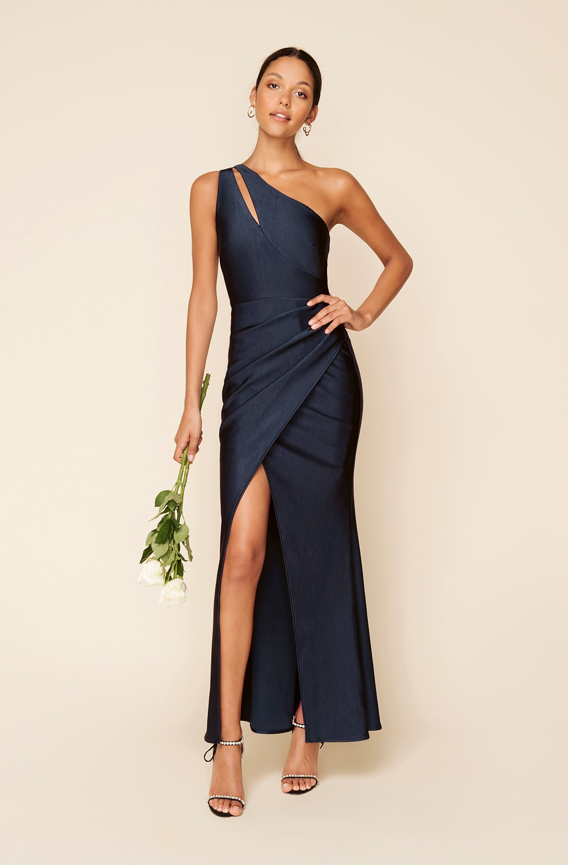 MATRIX FORMAL GOWN