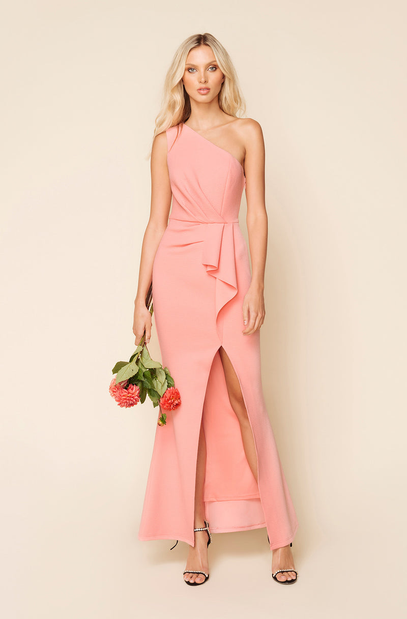 SIREN FORMAL GOWN