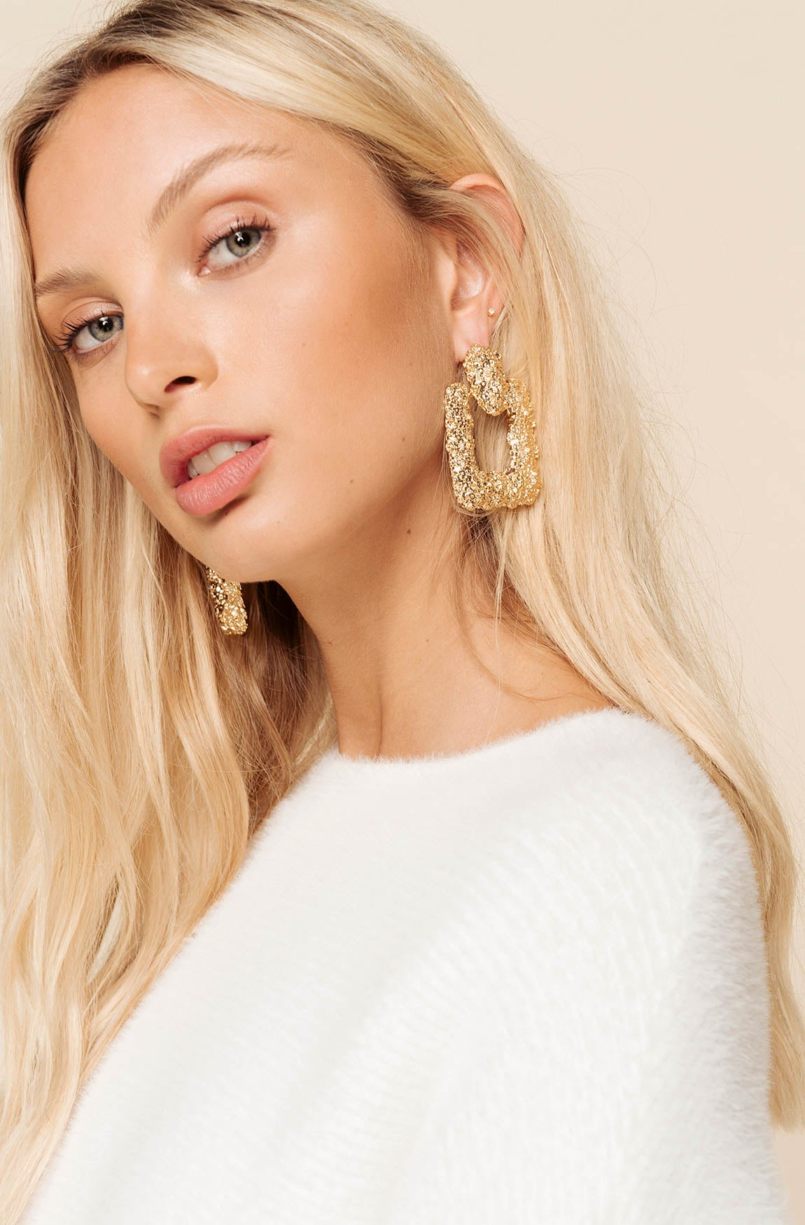GOLDRUSH EARRINGS