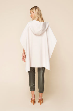 FANTASIA CAPE COAT