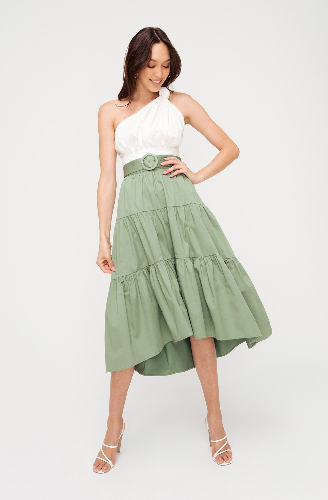 ESCAPADE SKIRT