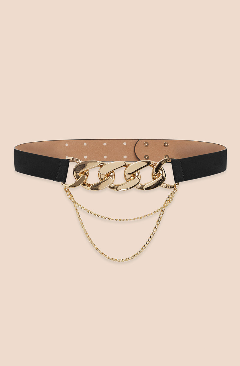 DONATELLA BELT