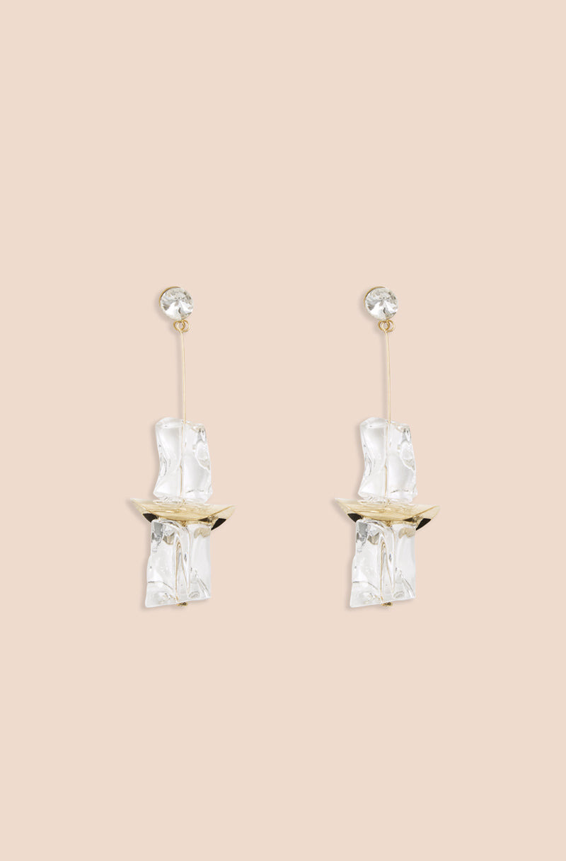 JEALOUSY EARRINGS
