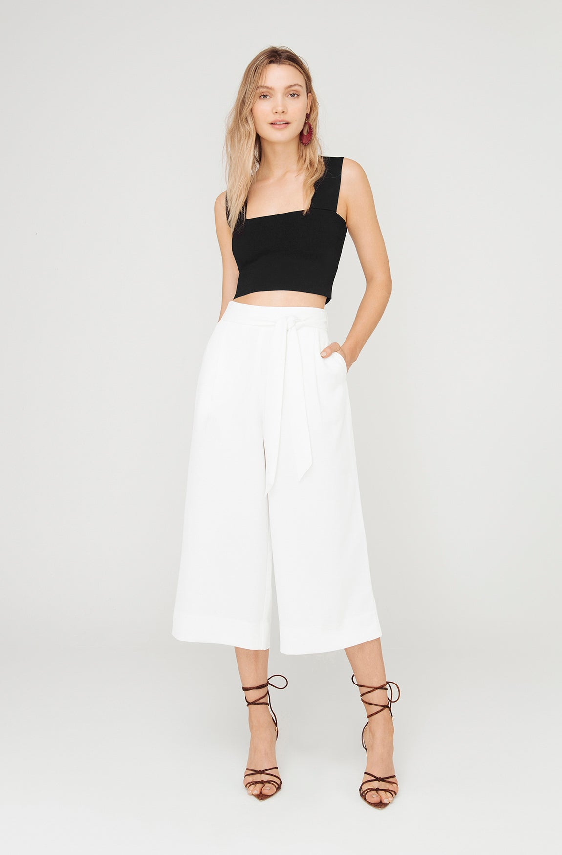 BEL AIR CULOTTE