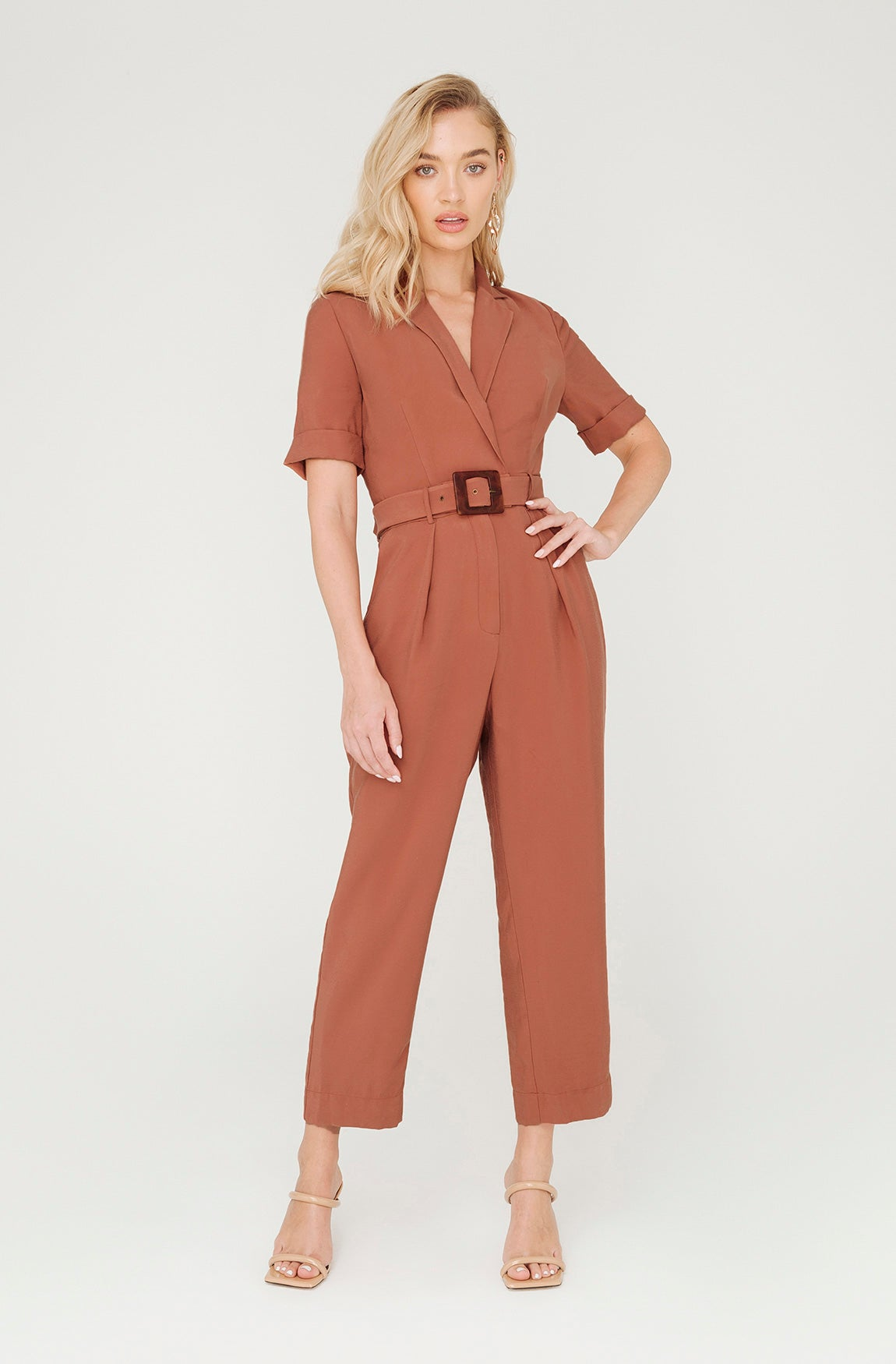 ECLIPSE JUMPSUIT