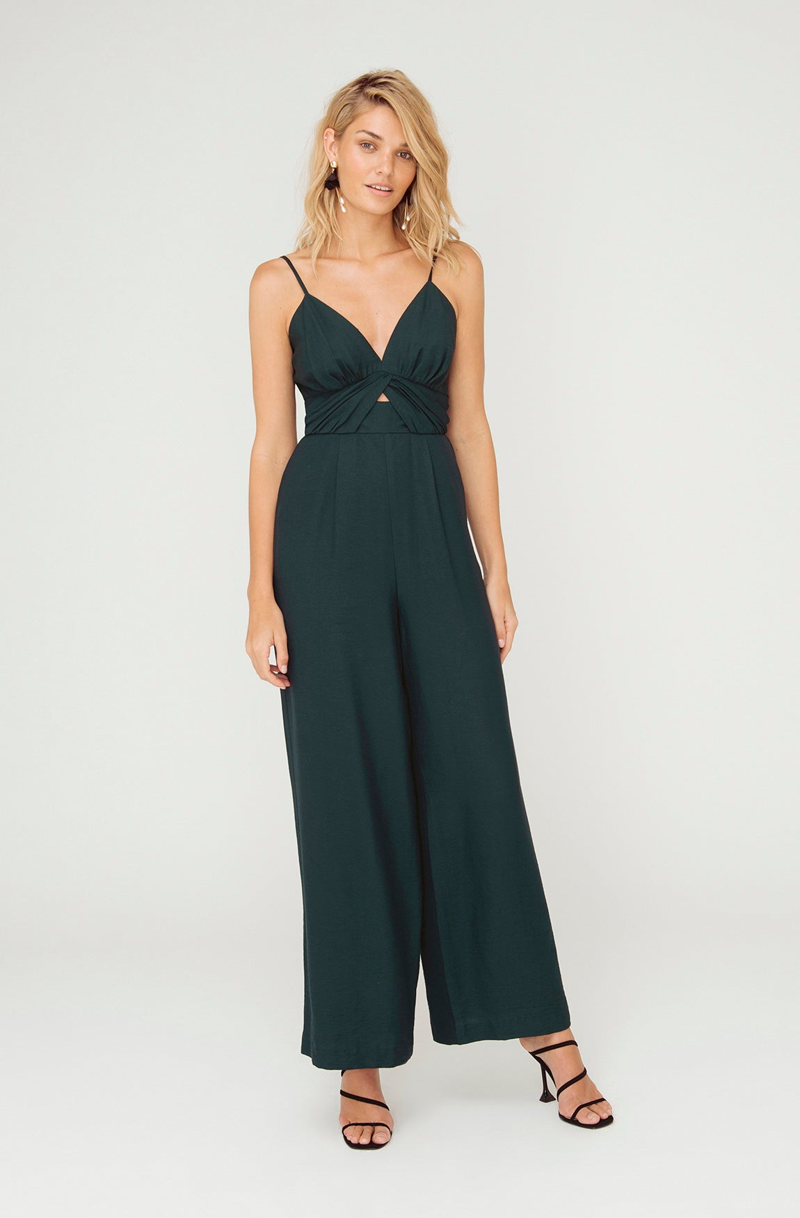 REVOLUTION JUMPSUIT