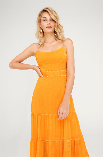 SUNRISE MAXI DRESS