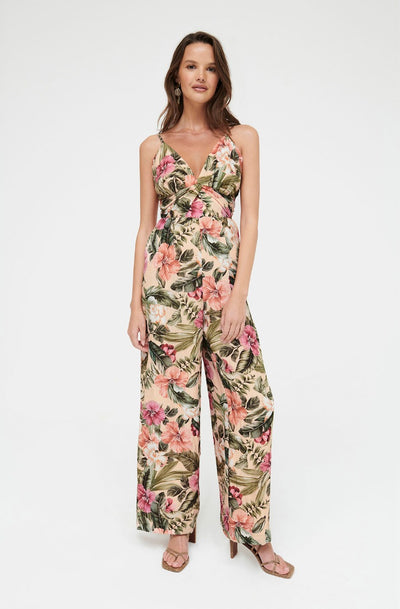 TROPICANA CANDY JUMPSUIT