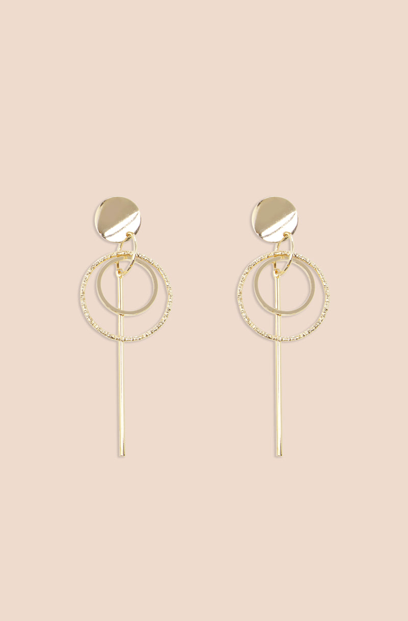 VOODOO EARRINGS