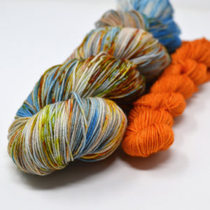 Chesapeake Sunset | Sock Set
