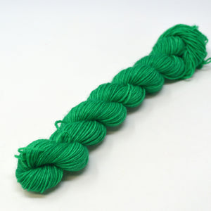 Emerald | Solid Skein