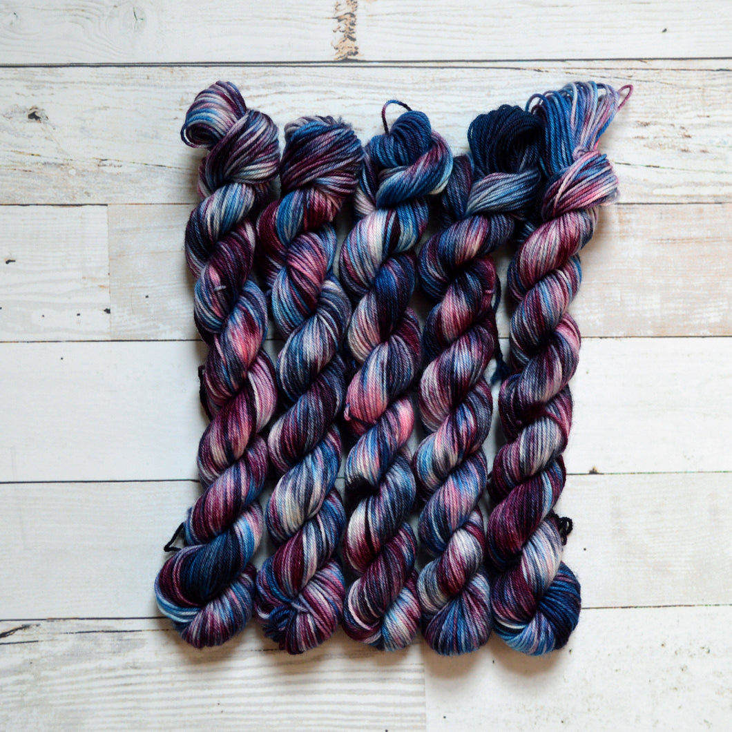 Arctic Bliss | Mini Skein