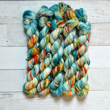 Load image into Gallery viewer, West Coast | Mini Skein