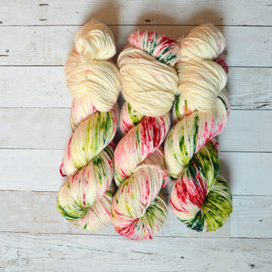 Strawberry Fields | Worsted