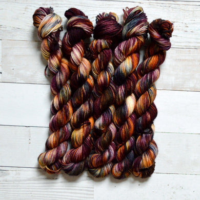 Plentiful Bounty | Mini Skein