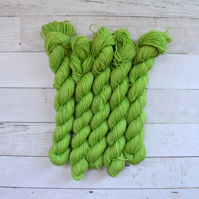 Granny Smith | Solid Skein