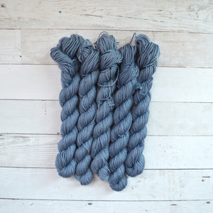 Deep End | Solid Skein