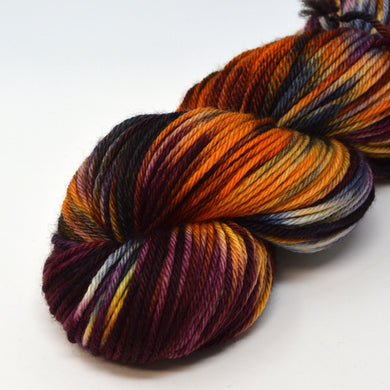 Plentiful Bounty | Worsted