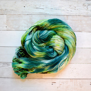 Fusion | Fingering - DK - Worsted - Bulky