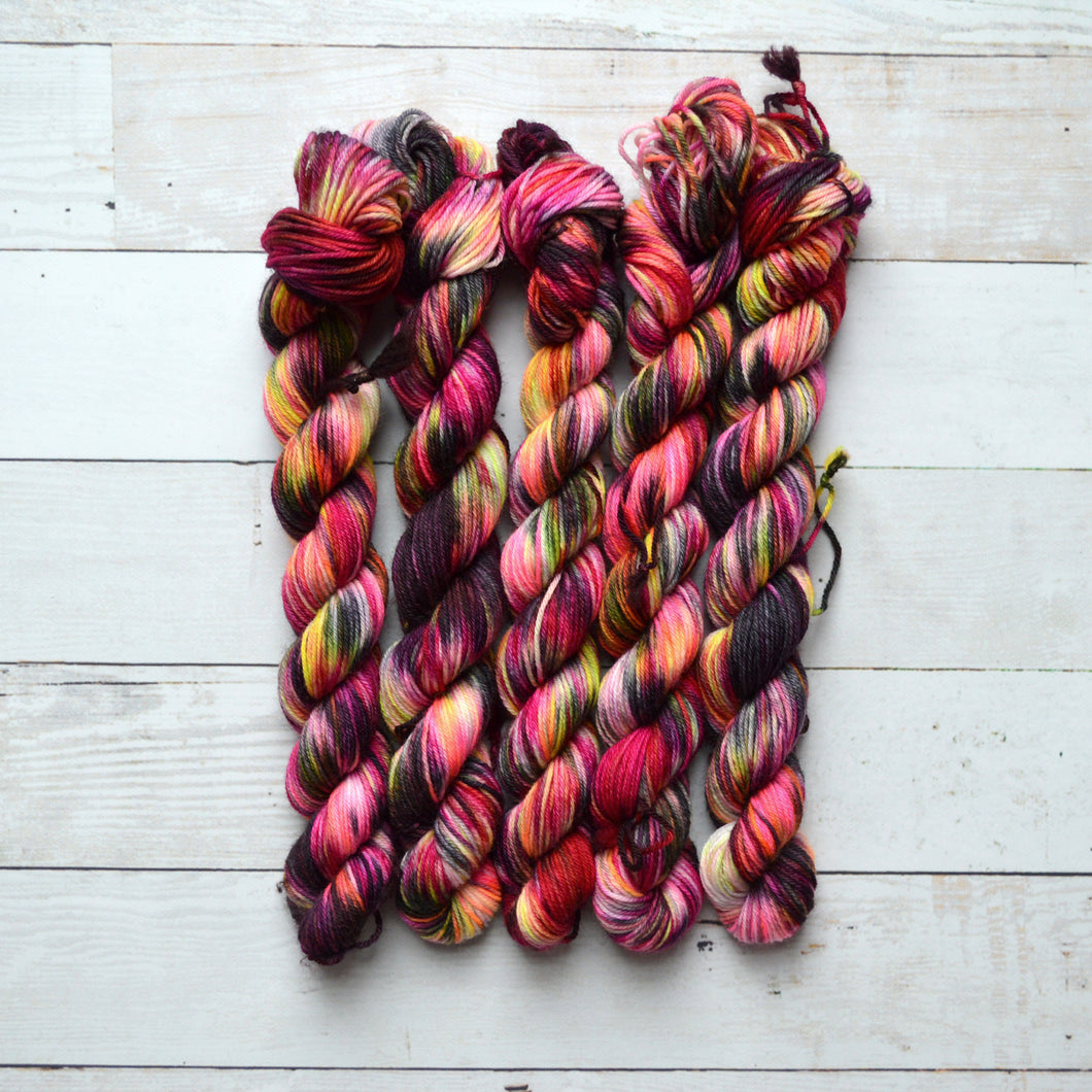 Hello Gorgeous | Mini Skein