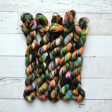 Happy Hour | Mini Skein