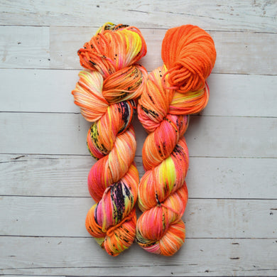 Happy Dance | Worsted