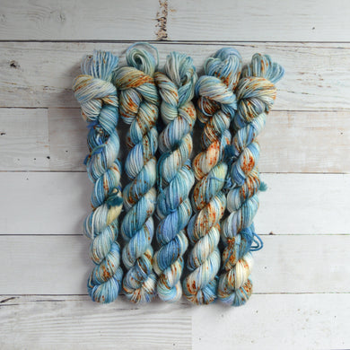 Beach Vibes | Mini Skein