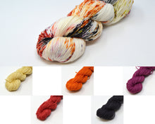 Load image into Gallery viewer, Mary Speckles | Sock Set