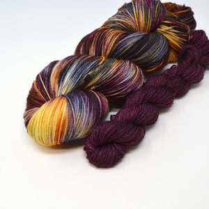 Plentiful Bounty | Sock Set