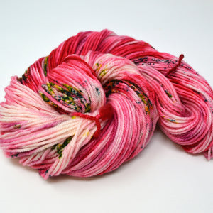 Rose Petals | Worsted