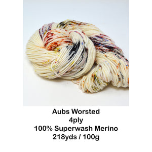 """Think Soothing Thoughts"" - Mary 