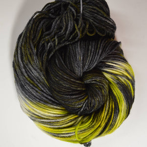 Black Cat | Worsted