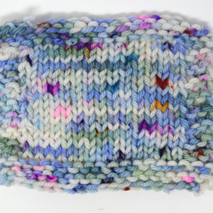 Crazy Tuesday | Worsted