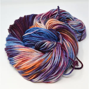 Dusk to Dawn | Worsted