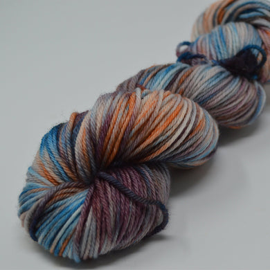 Rusty 'Ole Pirate Ship | Worsted