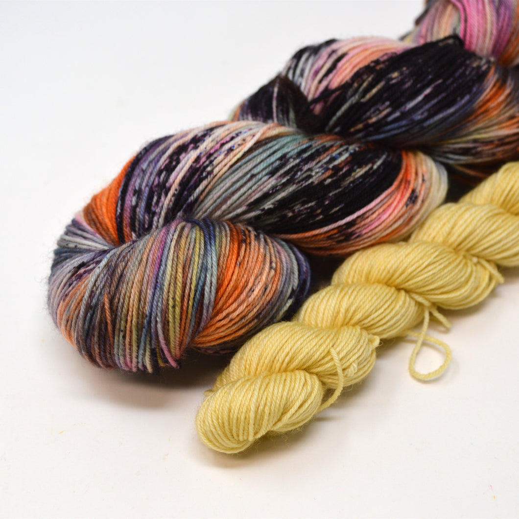 Rock Candy | Shawl Kit