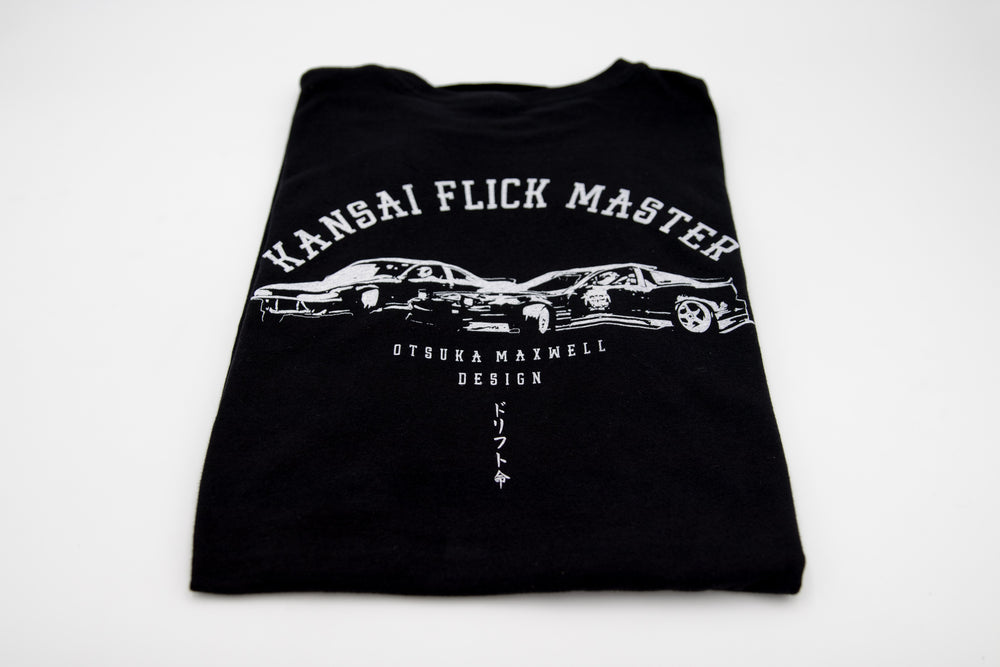 Kansai Flick Master Shirt