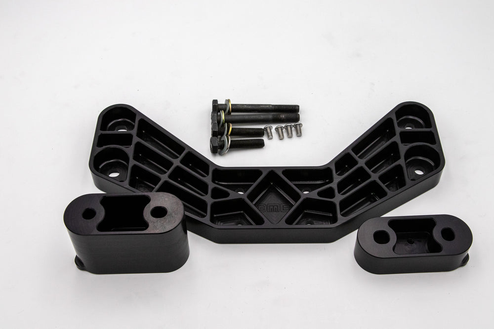 S-Chassis 3SGE BEAMS Swap Kit