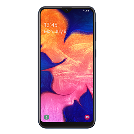 Samsung A10e (S102DL) Gray - Simple Mobile