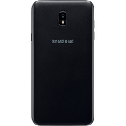 Samsung J7 Crown - Simple Mobile - Black