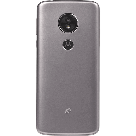Motorola Moto E5 - Simple Mobile