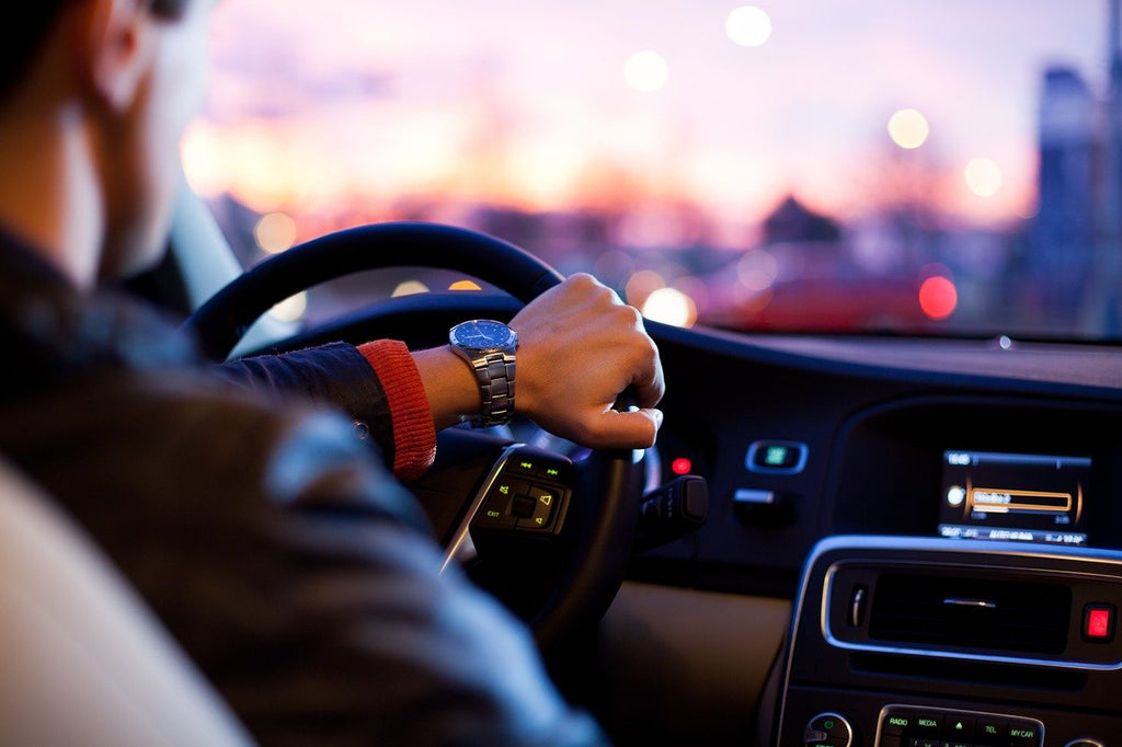 Driving with Neuropathy - 3 Strategies to Stay Safe