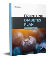 Frontline Diabetes Plan QSG
