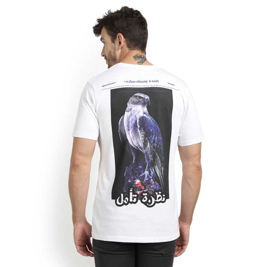 Falcon Hunt tee shirt