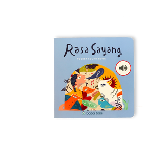 Rasa Sayang Pocket Sound Book