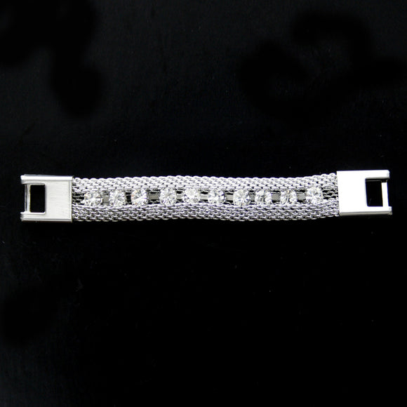 #0306 Decorative crystal piece 70mm