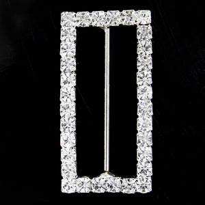 #0349 Decorative buckle 38mm