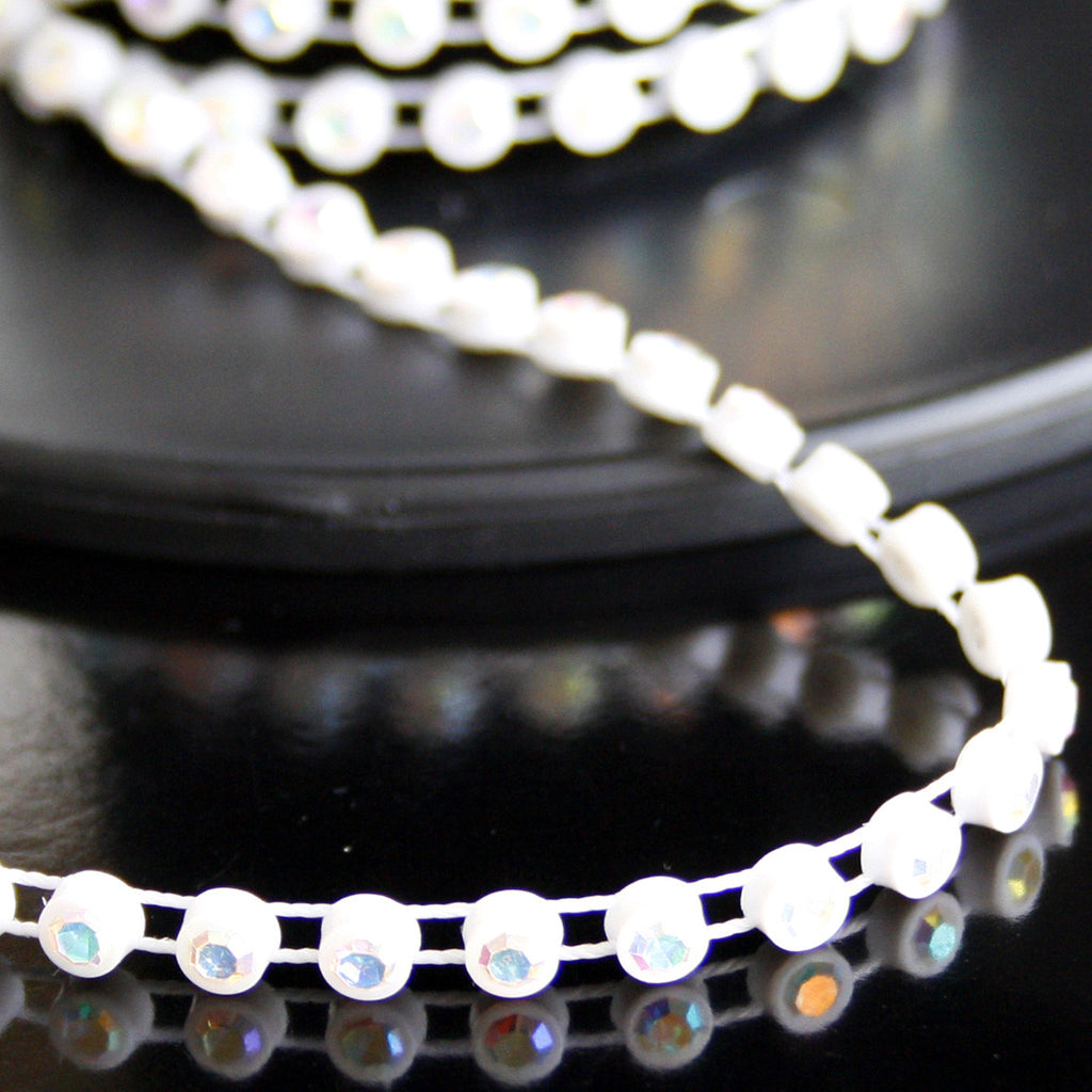 #0505 Single Crystal Trim 5mm