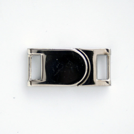 #0778 Gunmetal Magnetic Clasp 10mm